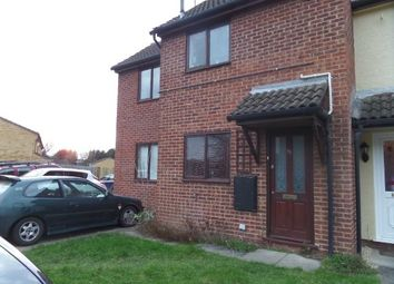 Thumbnail 1 bed flat to rent in Armscroft Court, Longlevens, Gloucester