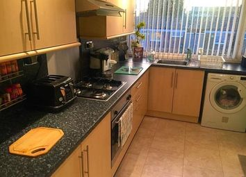 Thumbnail 2 bed flat to rent in Lyecroft Avenue, Birmingham