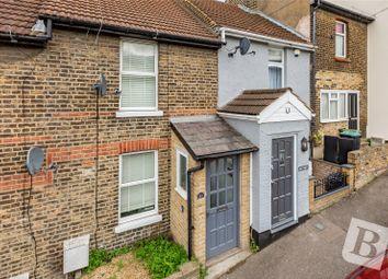 Thumbnail 3 bed terraced house for sale in Railway Street, Northfleet, Gravesend
