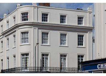 Thumbnail 3 bedroom flat to rent in Regent Place, Leamington Spa
