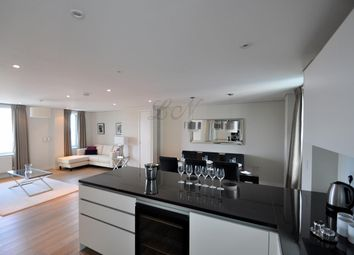 Thumbnail 4 bed flat to rent in Merchant Square, Paddington Basin