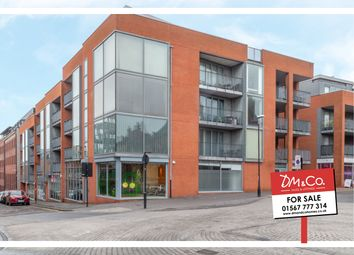 Thumbnail 2 bed flat for sale in Carver Street, Hockley, Birmingham