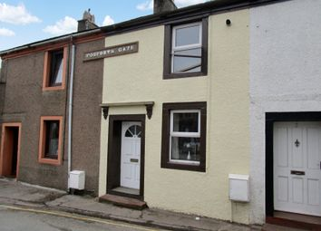 Thumbnail 2 bed terraced house for sale in 2 Gosforth Gate, Gosforth, Seascale, Cumbria