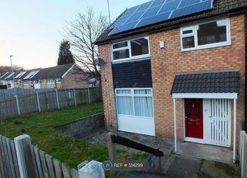 3 Bedrooms Semi-detached house to rent in Manor Farm Road, Leeds LS10