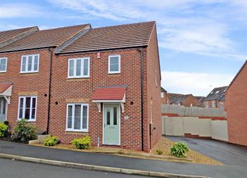 Thumbnail 3 bed property for sale in Blithfield Way, Norton Heights, Stoke-On-Trent
