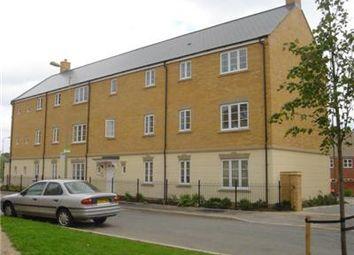 Thumbnail 2 bedroom flat to rent in Harvest Way, Witney