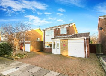 3 bed detached house for sale in Heybrook Avenue, North Shields NE29