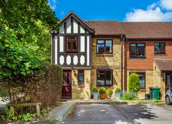Thumbnail 3 bed end terrace house for sale in Alpine Road, Redhill