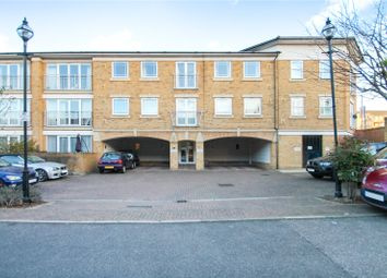 Thumbnail 2 bed flat for sale in Commissioners Court, New Stairs, Chatham, Kent