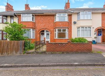 Thumbnail 2 bedroom terraced house for sale in Monks Hall Road, Abington, Northampton