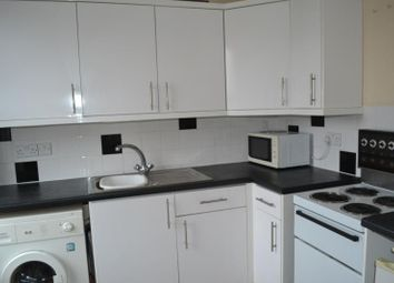 Thumbnail 1 bed flat to rent in Midland Road, Tredworth, Gloucester