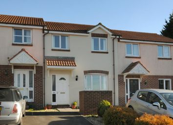 Thumbnail 2 bed terraced house to rent in Skye Close, Torquay