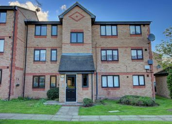 Thumbnail 1 bed flat for sale in Chestnut Road, Pitsea, Basildon