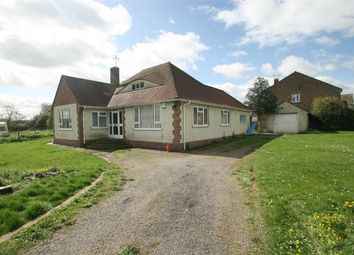 Thumbnail 2 bed detached bungalow to rent in 21 Walkmill Lane, Kingswood, Wotton-Under-Edge, Gloucestershire
