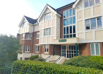 Thumbnail 2 bed flat to rent in Hazelmere Court, 67 Station Road, Hendon Central