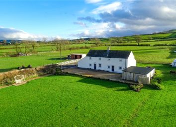 Thumbnail 3 bed detached house for sale in Kirkland Vale, Mealsgate, Wigton