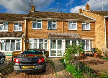 Thumbnail 3 bed terraced house for sale in Berkley Avenue, Waltham Cross