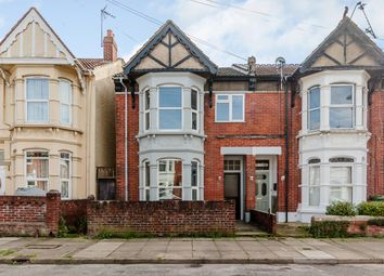 Thumbnail 3 bed end terrace house for sale in Wadham Road, Portsmouth, Portsmouth
