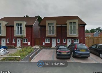 Thumbnail 2 bed flat to rent in Strawberry Field, Addlestone