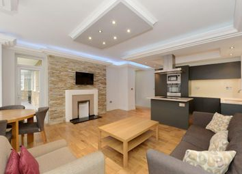 Thumbnail 2 bed flat to rent in St. Edmunds Terrace, St Johns Wood, London
