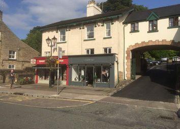 Thumbnail Retail premises for sale in Town Street, Marple Bridge, Stockport