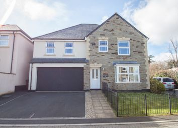 Thumbnail 5 bed property for sale in Appledore Close, Plymouth