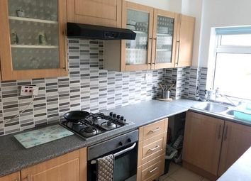 Thumbnail 2 bed property to rent in Shelley Court, Machen, Caerphilly