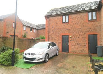 Thumbnail 1 bed semi-detached house for sale in Kilross Road, Feltham