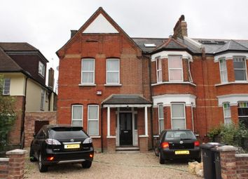 Thumbnail Property to rent in Chestnut Road, London