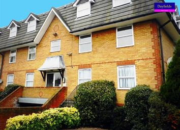 Thumbnail 1 bed flat for sale in Millstream Close, London