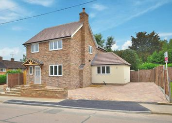 Thumbnail 3 bed detached house for sale in Millers View, Windmill Way, Much Hadham