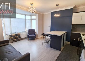 Thumbnail 1 bed flat to rent in Daneby Road, London