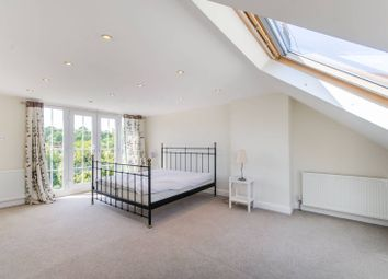Thumbnail 4 bedroom semi-detached house to rent in Beverley Avenue, Raynes Park