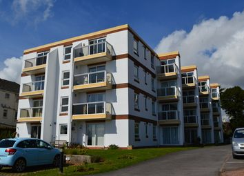 Thumbnail 1 bedroom flat for sale in Falkland Road, Torquay