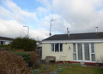 Thumbnail 2 bed semi-detached bungalow for sale in Bryn Henllan, Brynna, Pontyclun