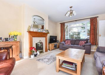 Thumbnail 4 bed detached house for sale in Fairfield Avenue, Bath, Somerset