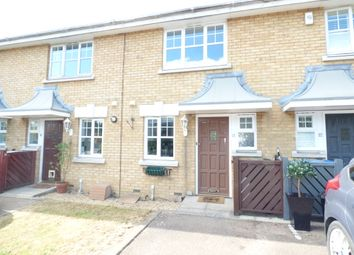 Thumbnail 2 bed terraced house to rent in Dover Patrol, Blackheath, London