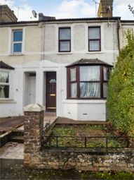 Thumbnail 3 bed terraced house for sale in Linden Road, Ashford, Kent