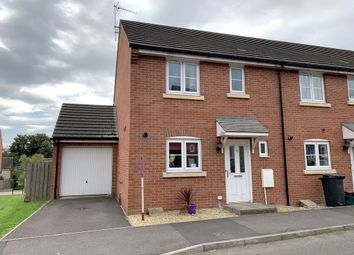Thumbnail 3 bed semi-detached house to rent in Peach Pie Street, Wincanton