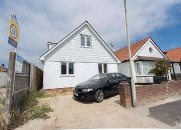Thumbnail 3 bed detached house to rent in Fleetwood Avenue, Herne Bay