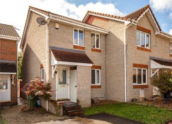 2 bed end terrace house for sale in Johnson Road, Emersons Green, Bristol BS16