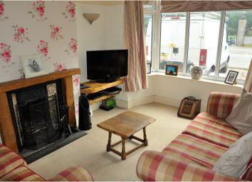 Thumbnail 3 bed semi-detached house for sale in Meadow Lane, Coalville
