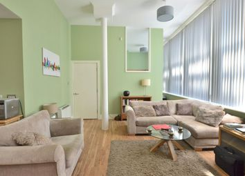 1 bed flat for sale in Regency Chambers, 7 Temple Lane, Liverpool L2