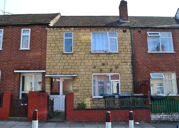 2 bed terraced house for sale in Trentham Road, Hillfields, Coventry, West Midlands CV1