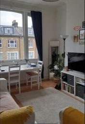 Thumbnail 3 bed flat to rent in Somerfield Road, Finsbury Park, London