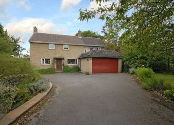 Thumbnail 4 bedroom detached house to rent in Stanton Road, Oxford