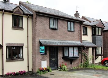 Thumbnail 2 bed terraced house for sale in Awel Y Grug, Porthmadog