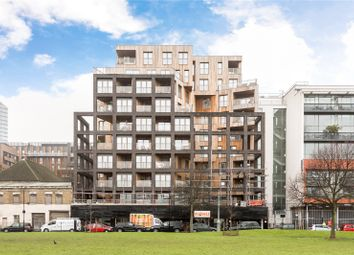 Thumbnail 3 bedroom flat for sale in Cube Building, 17-21 Wenlock Road, London
