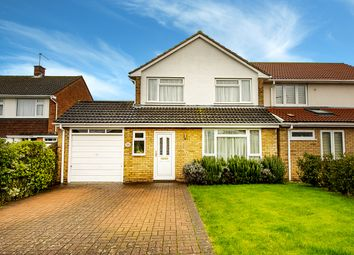 Thumbnail 3 bed semi-detached house for sale in Gallys Road, Windsor, Berkshire