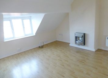 Thumbnail 1 bed flat to rent in Cable Road, Wirral